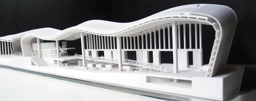 Architecture Design Models 3darchitectural models | make 3d architectural design | fibrox3d